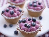 Blueberries recipes